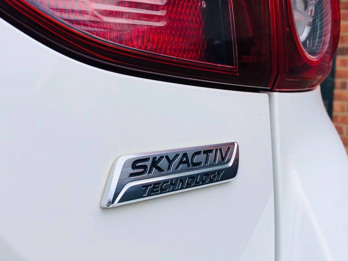 Mazda3 2.2 SKYACTIV-D Sport Nav 5dr - 2014 - £4,499